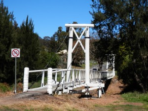 Picturesque Murrurundi